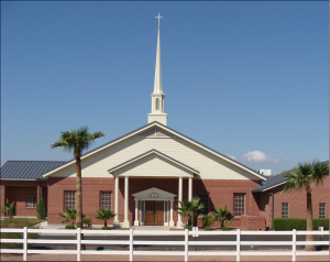 Western Hills Baptist Church